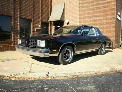 occasion Oldsmobile Cutlass 1979