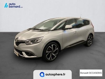 occasion Renault Grand Scénic II Blue dCi 120 EDC Intens
