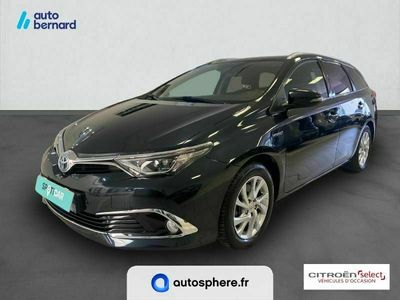 occasion Toyota Auris Touring Sports HSD 136h Dynamic Business