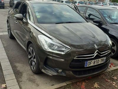 occasion Citroën DS5 HDi 160 Sport Chic