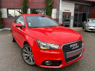 occasion Audi A1 1.2 TFSI 86CH AMBITION LUXE