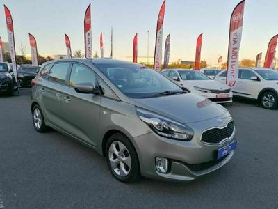 occasion Kia Carens 1.7 CRDi 115ch Style ISG 7 places
