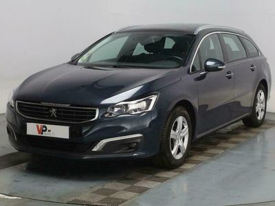 occasion Peugeot 508 508 SWSW 1.6 BlueHDi 120ch S&S EAT6 Active Business