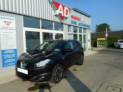 occasion Nissan Qashqai Connect Edition 1.5 dCi 110 FAP
