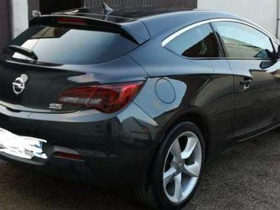 occasion Opel Astra GTC 1.7 CDTI 130 ch FAP Start/Stop Sport Pack