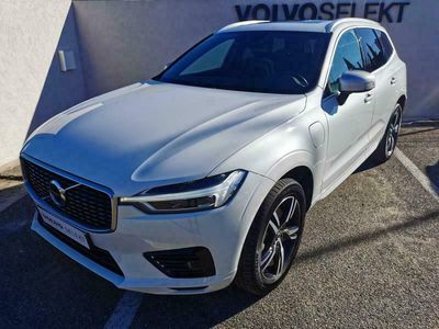 occasion Volvo XC60 T8 Twin Engine 320 + 87ch R-Design Geartronic