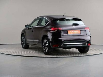 occasion DS Automobiles DS4 DS 4BlueHDi 150 S&S BVM6, So Chic