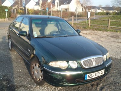 occasion Rover 45 1.4i