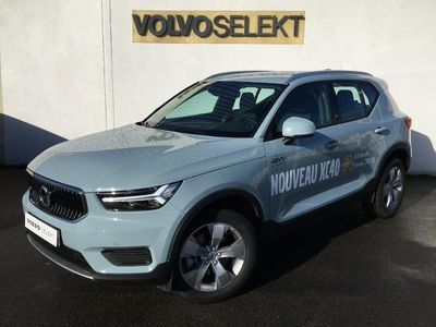 occasion Volvo XC40 D4 AWD AdBlue Geartronic 8 190 ch Business