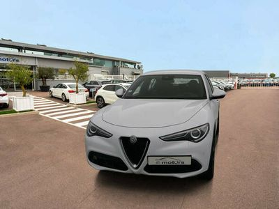 occasion Alfa Romeo Stelvio MY19 Executive 210 Q4 AT8