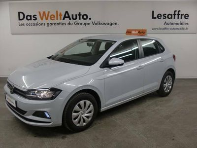 occasion VW Polo 1.0 TSI 95 S&S BVM5