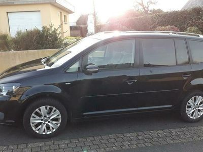 occasion VW Touran Life 1.6 TDI 105 FAP
