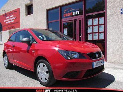 occasion Seat Ibiza 1.0 I 75 Pack référence 1ère Main