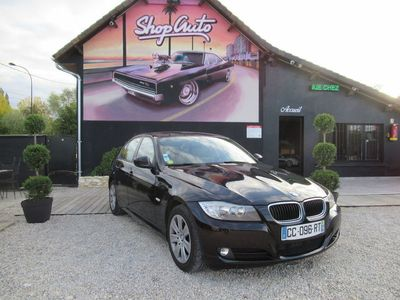 occasion BMW 316 d 115 ch Edition Business