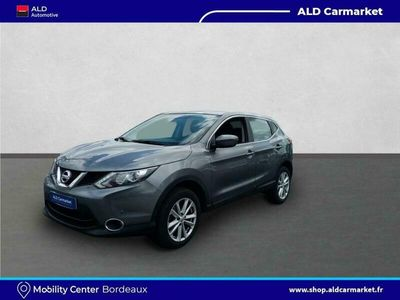 occasion Nissan Qashqai 1.5 dCi 110ch Business Edition
