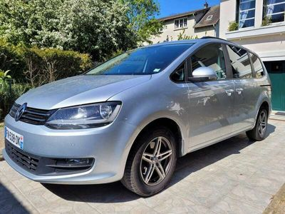 occasion VW Sharan 1.4 TSI 150 BLUEMOTION TECHNOLOGY TRENDLINE