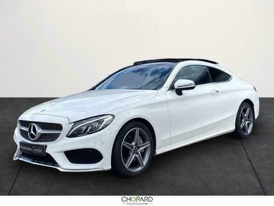 occasion Mercedes C250 Classed 204ch Fascination 9G-Tronic