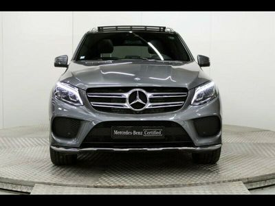 occasion Mercedes GLE350 d 4MATIC Fascination