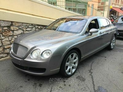 occasion Bentley Continental Flying Spur