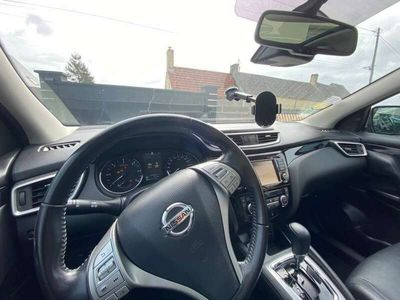 occasion Nissan Qashqai 1.6 dCi 130 Xtronic Tekna