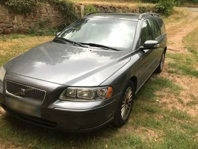 occasion Volvo V70 2.4D 126 Kinetic
