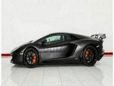 occasion Lamborghini Aventador