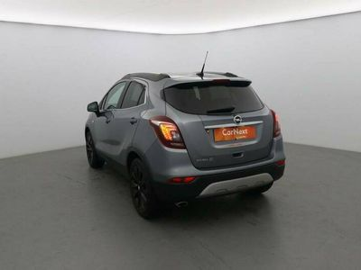 occasion Opel Mokka X 1.6 CDTI 136 BLACK EDITION