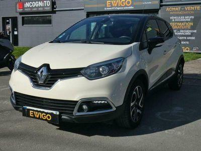 occasion Renault Captur 0.9 TCE 90 ENERGY INTENS ECO2
