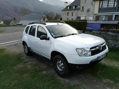 occasion Dacia Duster 1.5 dCi 85 4x2 Ambiance Euro 4
