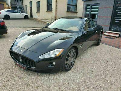 occasion Maserati Granturismo