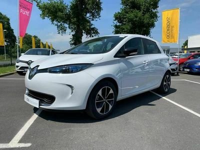 occasion Renault Zoe Intens charge normale R90