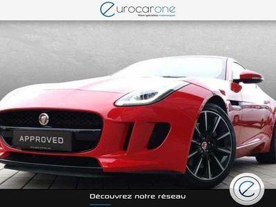 occasion Jaguar F-Type V6 COUPE / AUTRES DISPO