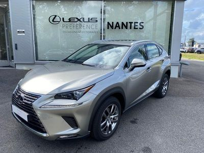occasion Lexus NX300h 2WD Pack Business Euro6d-T