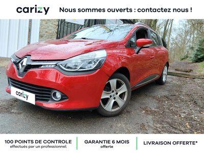 occasion Renault Clio IV ESTATE Clio Estate IV 90 Energy I