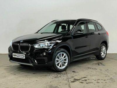 occasion BMW X1 sDrive 18d 150 ch BVA8 BUSINESS DESIGN gps leds garantie ete