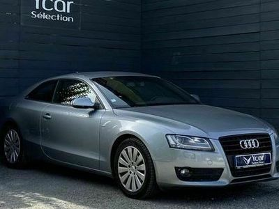 occasion Audi A5 1.8 TFSI 160 CV COUPE S LINE Essence