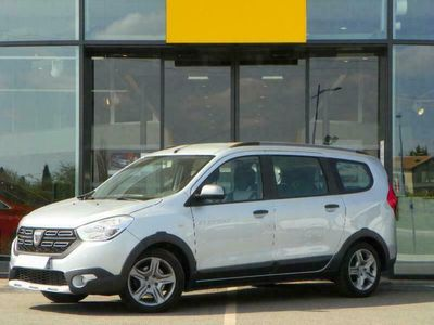occasion Dacia Lodgy - Blue dCi 115 7 places Silver Line