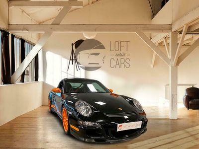 occasion Porsche 911 RS