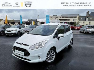 occasion Ford B-MAX 1.0 ecoboost 125 s