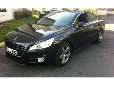 occasion Peugeot 204 508 508 hdi gtcv bv autom