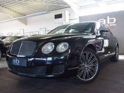 occasion Bentley Flying Spur **FLYING SPUR SPEED** NU IN STOCK