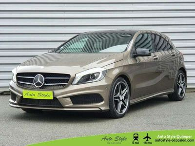occasion Mercedes A180 ClasseCDI Fascination 7G-DCT