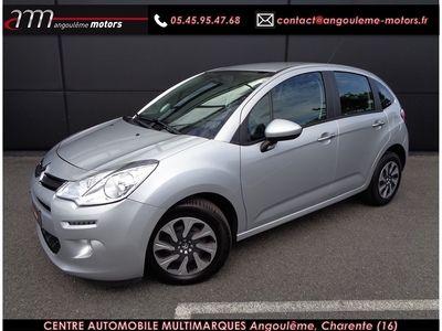 occasion Citroën C3 Ste Hdi 70 Confort