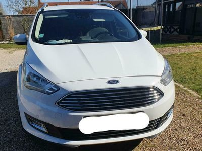 occasion Ford Grand C-Max 1.0 EcoBoost 125 S