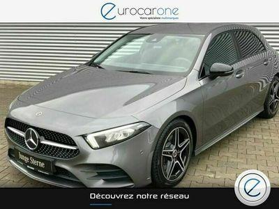 occasion Mercedes A220 Amg Line 190 ch - Autres modèles dispo