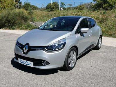 occasion Renault Clio Intens