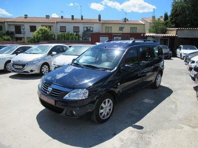 occasion Dacia Logan (1.5 dCi 85 Lauréate)
