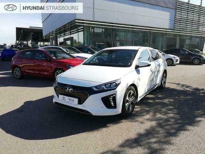 occasion Hyundai Ioniq Electric 120ch Executive