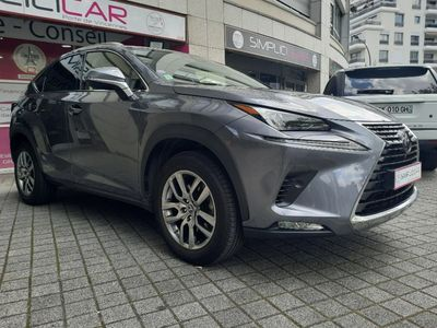 occasion Lexus NX300h NX4WD Pack