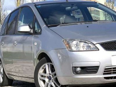 occasion Ford C-MAX 1.6 TDCi - 110 Ambiente
